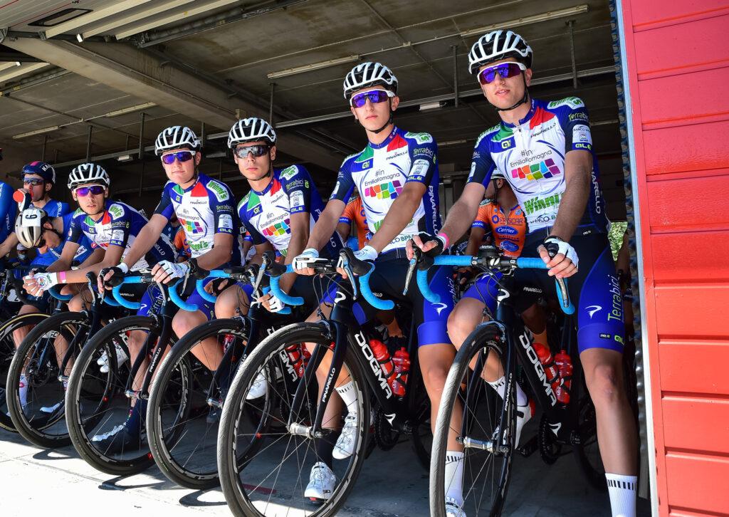 Tra Toscana e Piemonte continua l'avvicinamento al Giro d'Italia U23